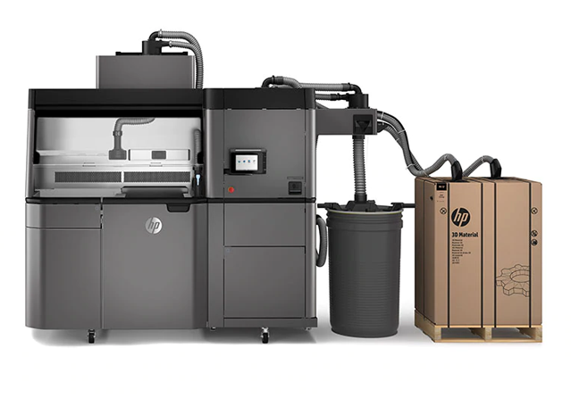 HP MJF Printer 1