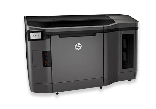 HP MJF Printer 2